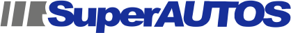 Logo superautos